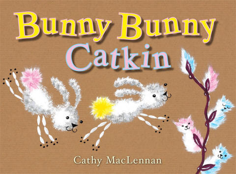 Bunny Bunny Catkin