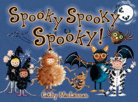 Spooky Spooky Spooky