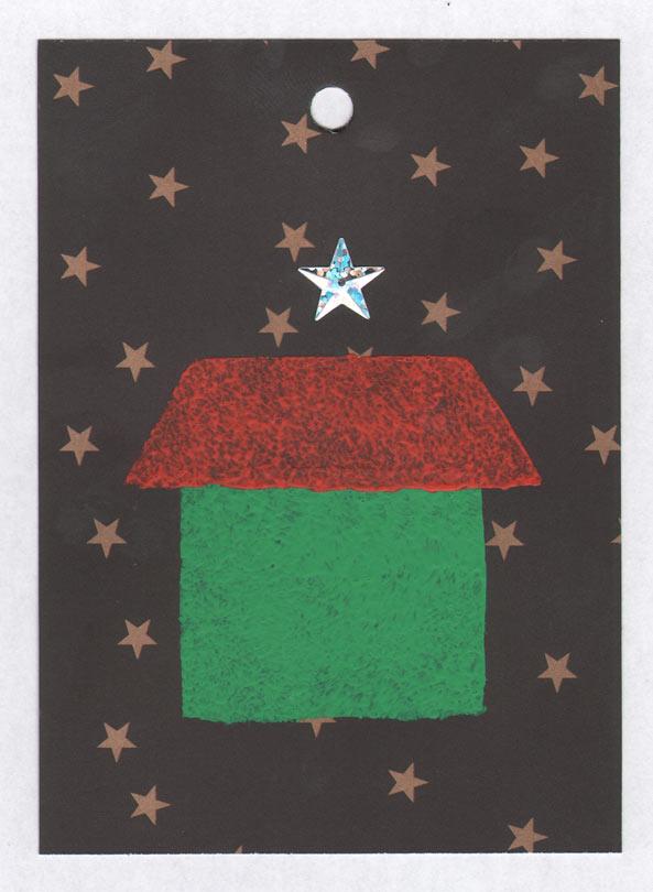 Mini Xmas Tale - Christmas 2005