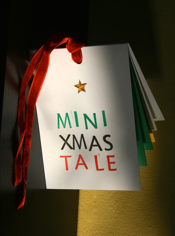 Mini Xmas Tale - Christmas 2005