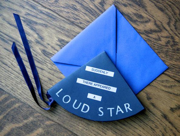 Loud Star - Christmas 2006