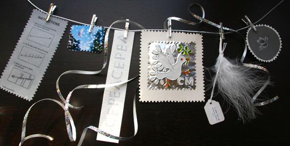 Little Piece of Peace - Christmas 2009