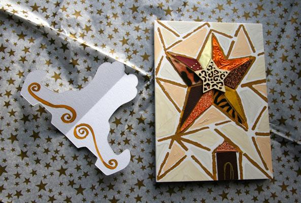 Star of Wonder - Christmas 2012