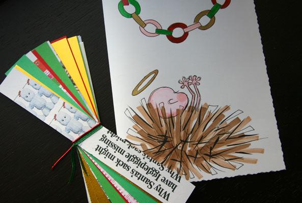 Christmas News - Christmas 2007