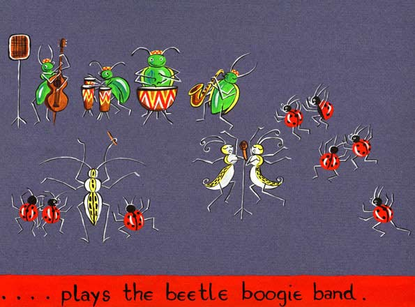 Beetle Boogie Band