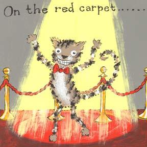 Cat Character