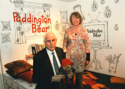 The life and times of Paddington Bear