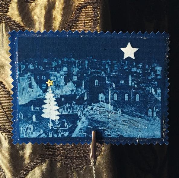 Telegram From Bethlehem - Christmas 2018