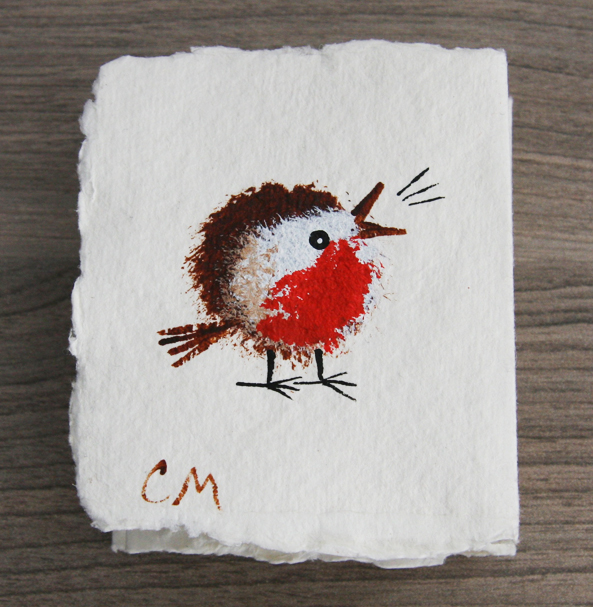Cathy Maclennan Christmas Card Archive